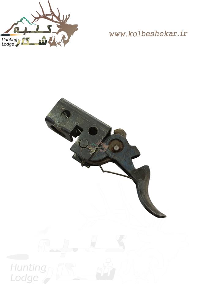 908 ماشه تفنگ نوریکا دراگون | NORICA DRAGON TRIGGER 1