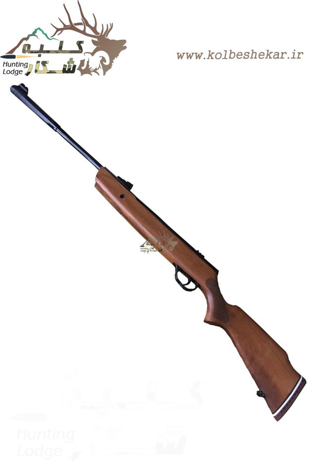 تفنگ بادی آپاچی1100 چوب   936 APACHI 1100 WOOD 3