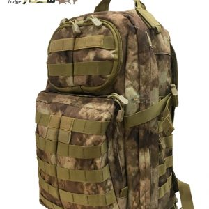 کوله پشتی تاکتیکال ابروبادی | ARMY TACTICAL BACKPACK952 -2