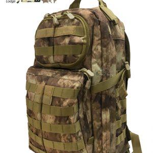 کوله پشتی تاکتیکال ابروبادی | ARMY TACTICAL BACKPACK952 -2