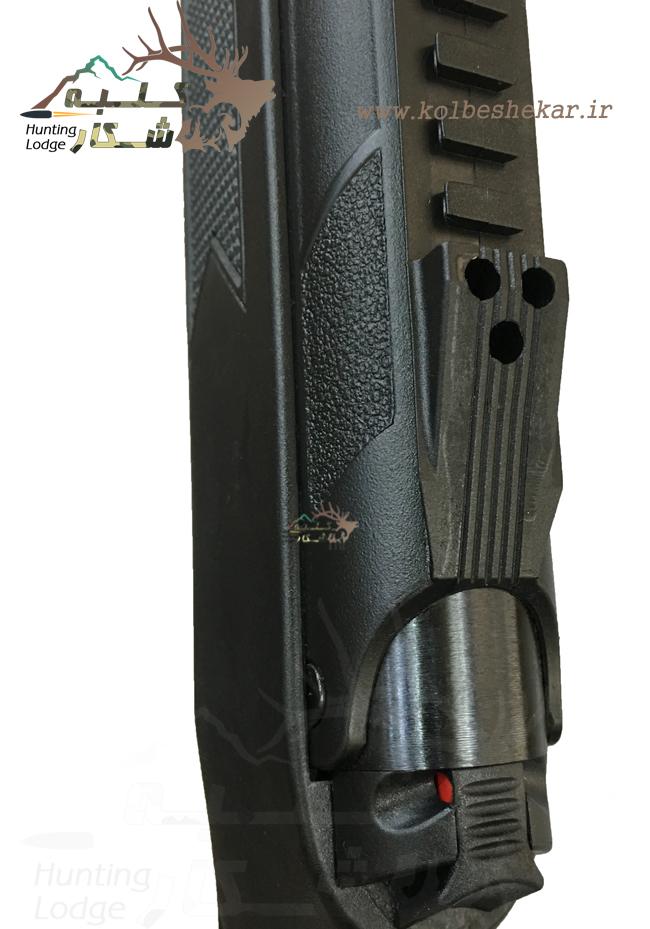 تفنگ بادی آپاچی1000 | 962-APACHI 1000 -4