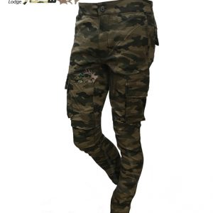 شلوار چریکی کمرکش 6جیب | 964 GUERRILLA ARMY PANTS 1