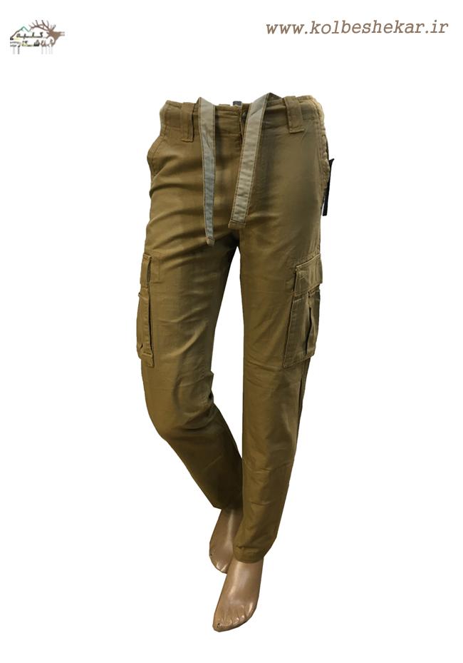 شلوار شش جیب زارا دمپاگتر   ZARA 6POCKET PANTS-2