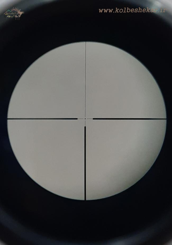 دوربین اسلحه گامو حک | GAMO 3-9*50IR RIFLESCOPE-4