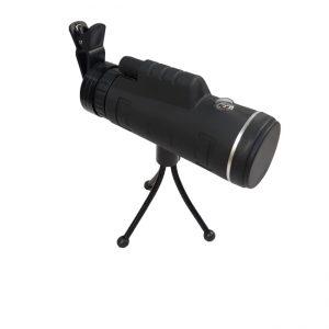دوربین تک چشمی بوشنل | BUSHNELL 40*60 BINOCULARS