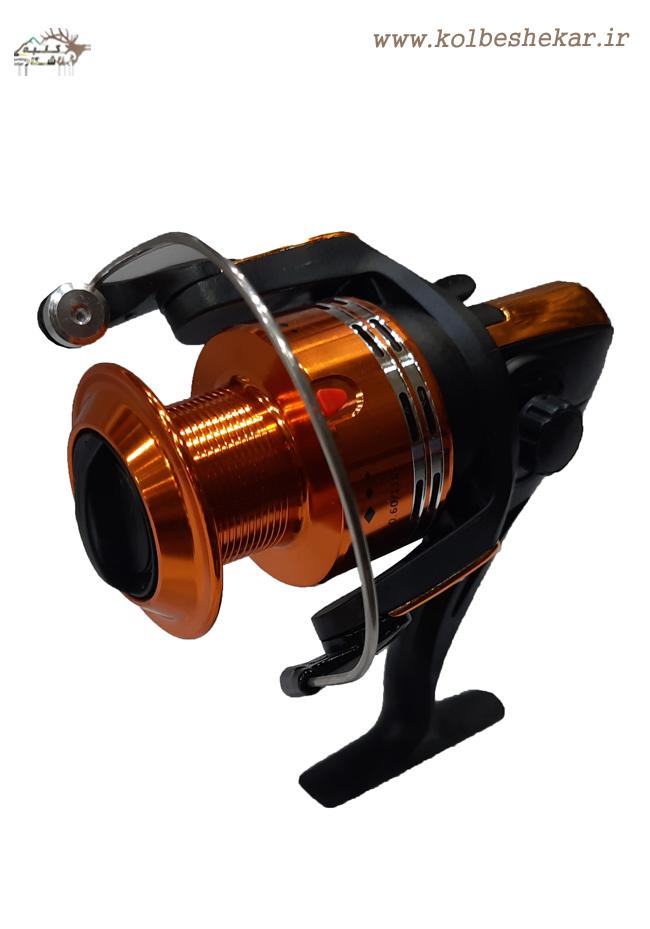 چرخ ماهیگیری کپوری | FISHING REELS ST6000