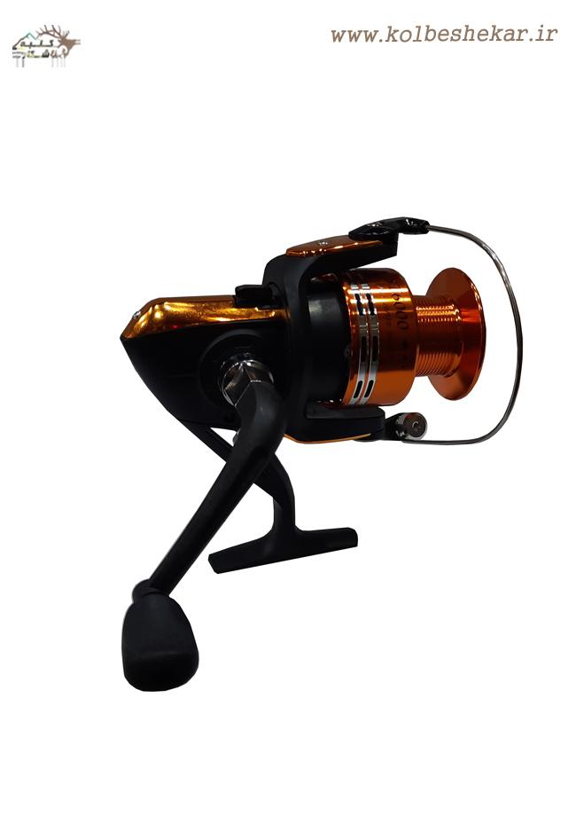 چرخ ماهیگیری کپوری | FISHING REELS ST6000-2