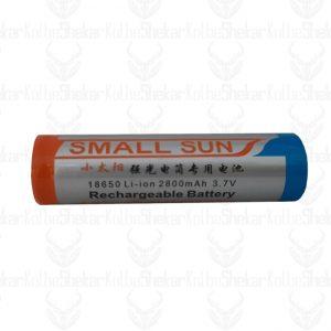 باطری اسمال سان نقره ای|Small Sun 2800Mah Battery