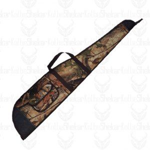 جلد دوربین خور استتار شکاری | camouflage airrifle cover