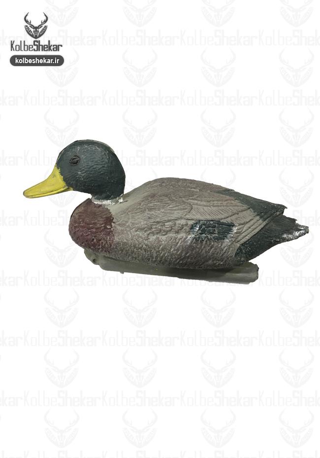 ماکت اردک کله سبز 38 سانتی | DOCK MOCK UP