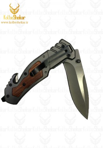 چاقو تاشو x42 برونینگ2 | browning x42 kinfe