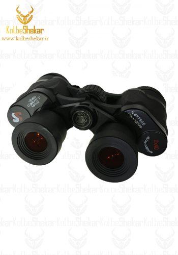 دوبین دوچشمی کامت 40*8 | Comet 8*40 Binoculars