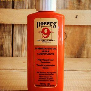 روغن اسلحه هوپس آمریکایی | Hoppe's Gun Oil2