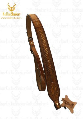بند سوپرچرم کبرا طرحدار | sling of a rifle