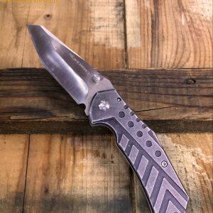 چاقو تاشو دیگو تمام فلزی | DIGO Z302 KNIFE 2