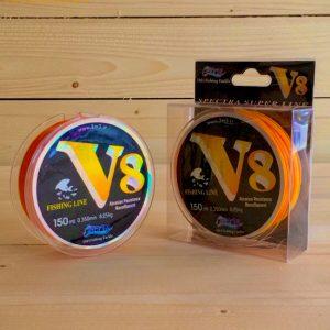 نخ ماهیگیری V8سایز35 | V8 FISHING LINE