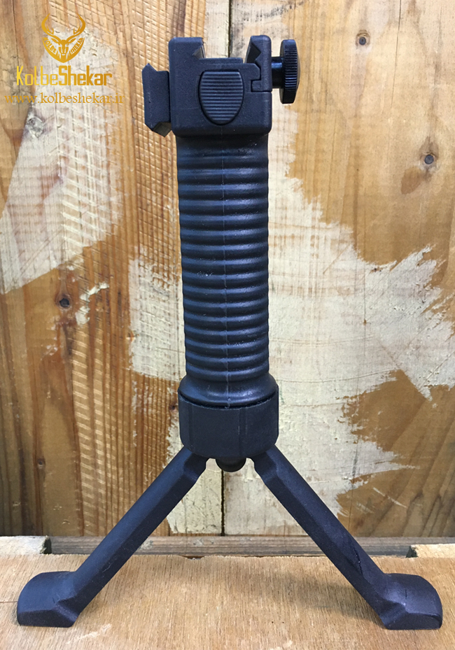 دوپایه تفنگ پی سی پی | PCP Two-legged Rifle