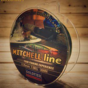 نخ ماهیگیری میشل سایز35 | MITCHELL FISHING LINE