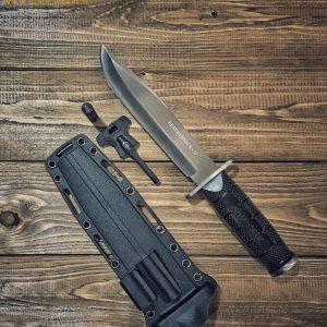 کارد بقاء کلد استیل | Survival Knive Cold Steel