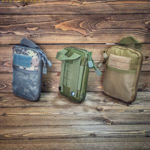 کیف کمری تاکتیکال | TACTICAL WAIST BAG