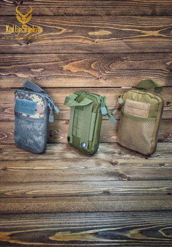 کیف کمری تاکتیکال   TACTICAL WAIST BAG