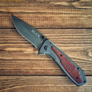 چاقو تاشو باک BUCK X53 KNIFE | X53