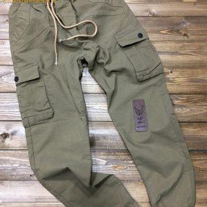 شلوار 6جیب اسلش | Slash 6Pocket Pants