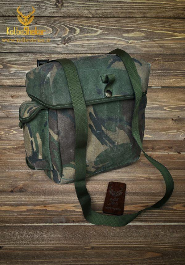 کیف دوشی انگلیسی اورجینال   English Hunting Bag