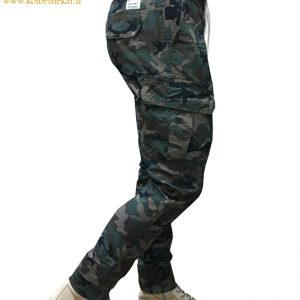 شلوار چریکی 6جیب دمپاکش | 6POCKET ARMY PANTS