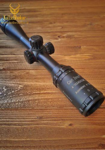 دوربین اسلحه زایس2 | 40*16-4 CARL ZEISS
