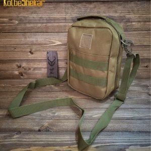 کیف تاکتیکال دوشی | Multifunction Tactical Bag