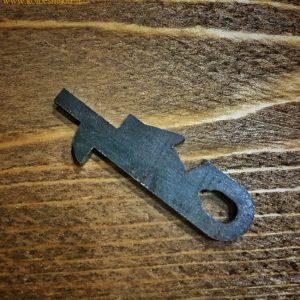 زبانه ماشه تفنگ آپاچی | Apachi Trigger Tab