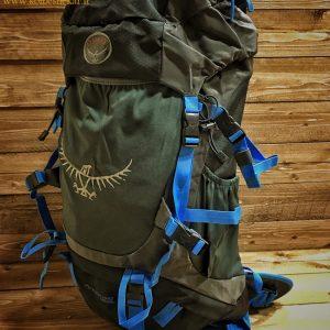 کوله کوهنوردی 40لیتری طوسی2 | Osprey 40L BACKPACK