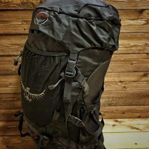 کوله کوهنوردی 40لیتری مشکی | Osprey 40L BACKPACK