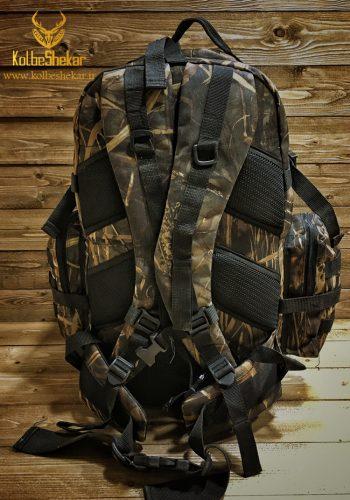 کوله پشتی استتار شاخ وبرگی2 | Camouflage 50L BACKPACK