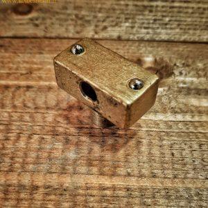 قطعه برنجی دیانا54 تک پین | Diana54 Piece of Brass