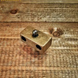 قطعه برنجی دیانا54 دوپین | Diana54 Piece of Brass