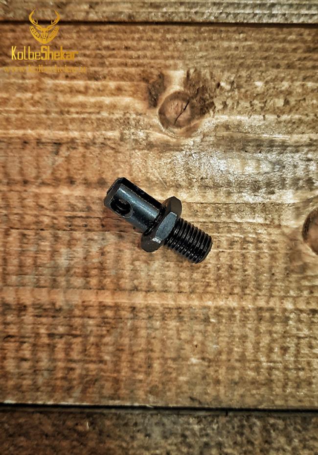 قفل ضامن دنده ای دیانا54 | Diana 54 Lock