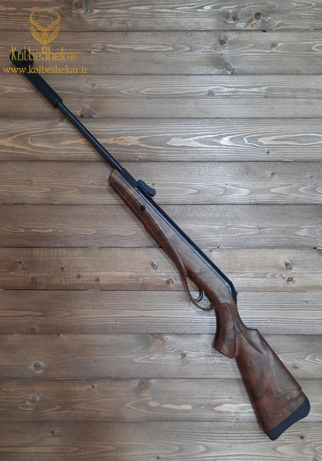 تفنگ بادی مارشال المپیوس طرح چوب | Marshal Olympus