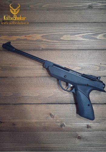 تچانچه فنری اس پی500 4.5 | Snowpeak Pistol