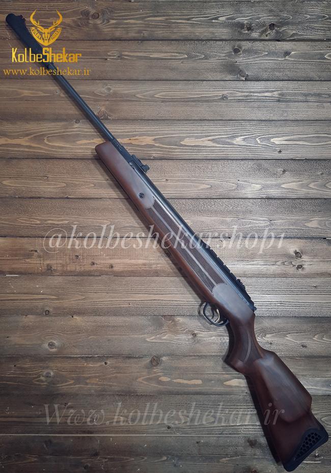 تفنگ بادی رنجر135 کالیبر 5.5 | HATSAN RANGER 135