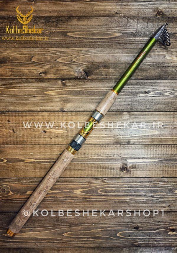 چوب ماهیگیری بندائو   360 BENDAO Fhishing Rod