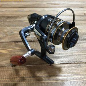 چرخ ماهیگیری ریل اسکینگ | REELSKING KB5000