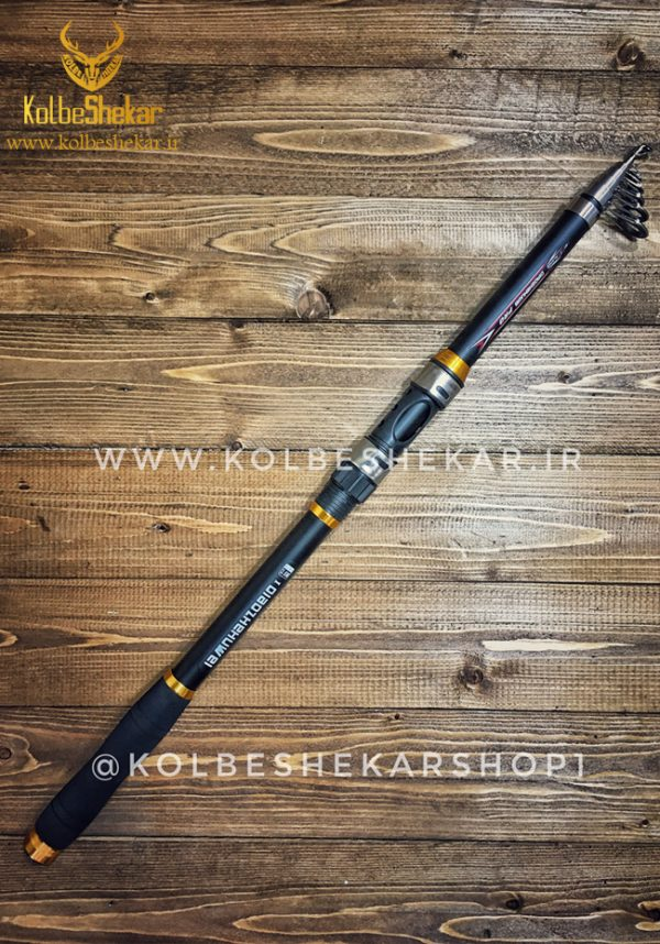 چوب ماهیگیری پرومکس 360   Pro Max Fhishing Rod