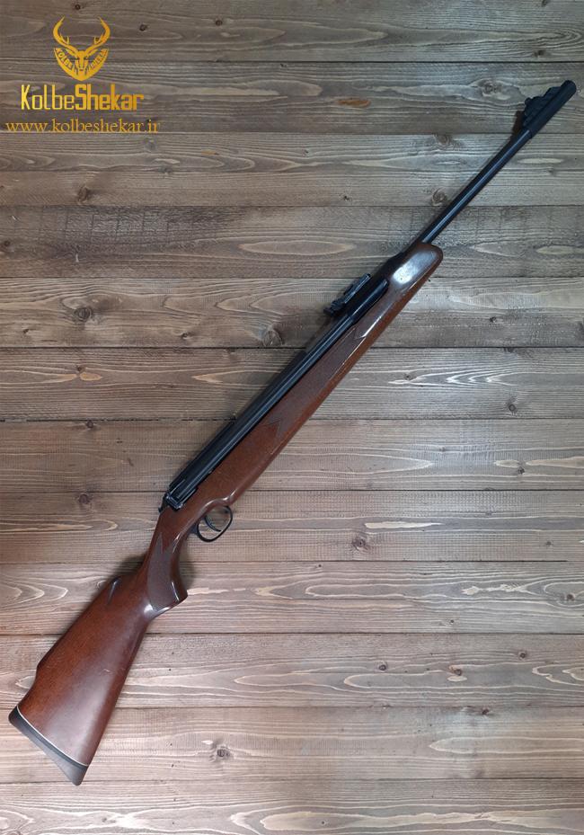 تفنگ دیانا52 کارکرده 4.5 | DIANA 52 AIR RIFLE