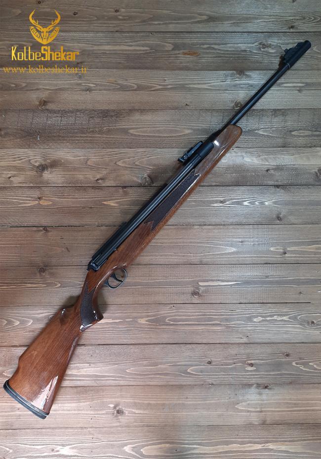 تفنگ دیانا52*48 کارکرده 4.5 | DIANA 48*52 AIR RIFLE
