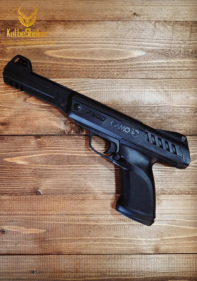 تچانچه فنری گامو پی900 4.5 | GAMO P900 Pistol