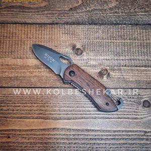چاقو تاشو باک ایکس 74 | BUCK X74 KNIFE