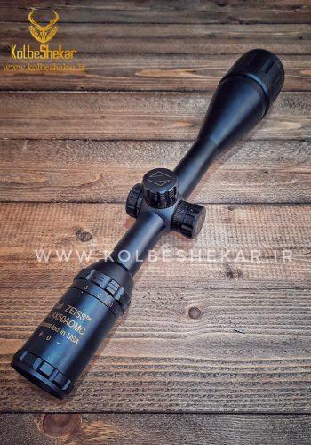 دوربین اسلحه آنتی شوک زایس 50*24-6 | ZIESS