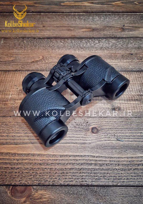دوبین دوچشمی اصلی روسی 24*6   RUSSIAN 6*24 Binoculars